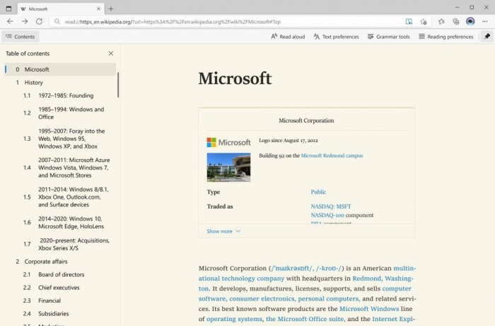 Microsoft Edge 91正式发布:性能明显改进 主题更加丰富的照片 - 6