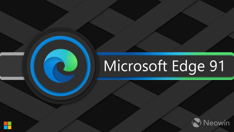 Microsoft Edge 91稳定版官方完整更新日志现已发布的照片 - 1