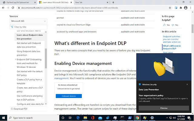 结束预览:微软正式推出Chrome合规性扩展程序的照片 - 2