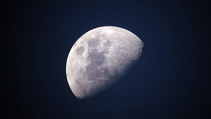 月球上新增8个中国地名:与美国分享无上荣誉