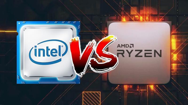 大神谈Zen架构内幕:AMD员工不信能超过Intel的照片 - 1