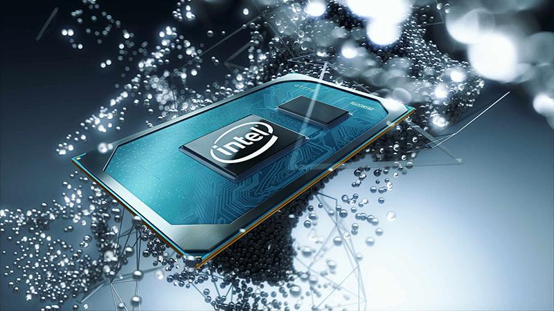 Intel 10nm轻薄本提速:i7-1195G7加速达到5GHz的照片 - 1