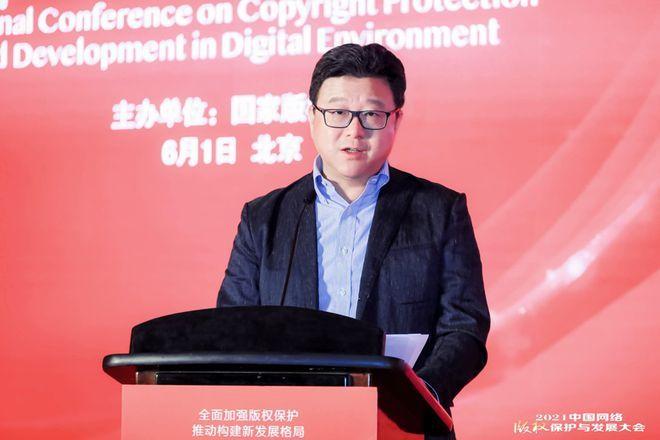 丁磊:中国音乐市场正在进行代际更替 未来趋势一定会更好的照片 - 2