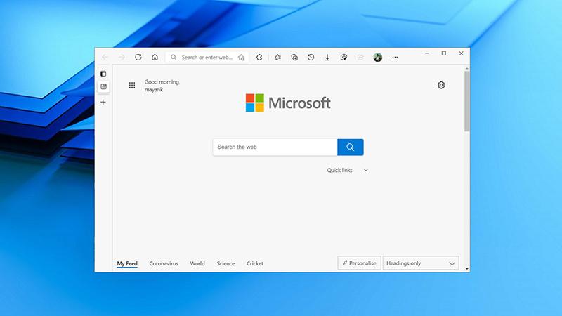 Microsoft Edge引入自动HTTPS切换功能推动安全浏览的照片 - 1