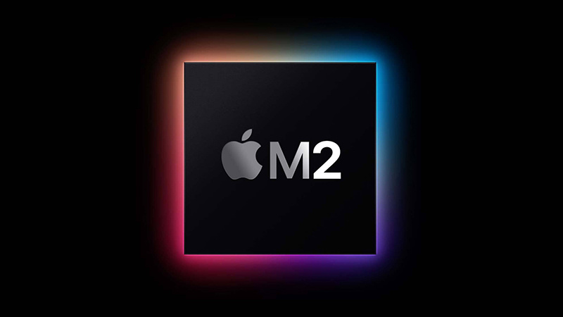 Intel/AMD怎么看?消息称苹果向台积电下单M2的照片