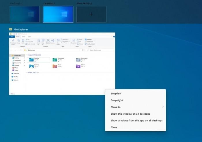 微软改进Win10圆角矩形体验 优化控件层叠样式的照片 - 4