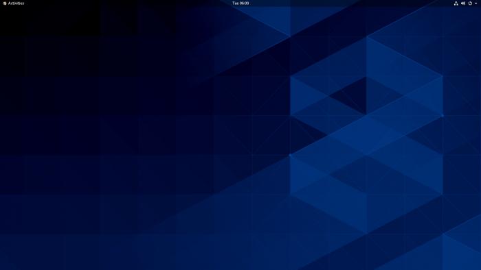 CentOS Linux 8 2105 6月2日发布 基于RHEL 8.4