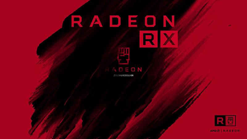 5年前的RX 480再战三年?AMD宣布FSR支持RX 400系列显卡的照片 - 1