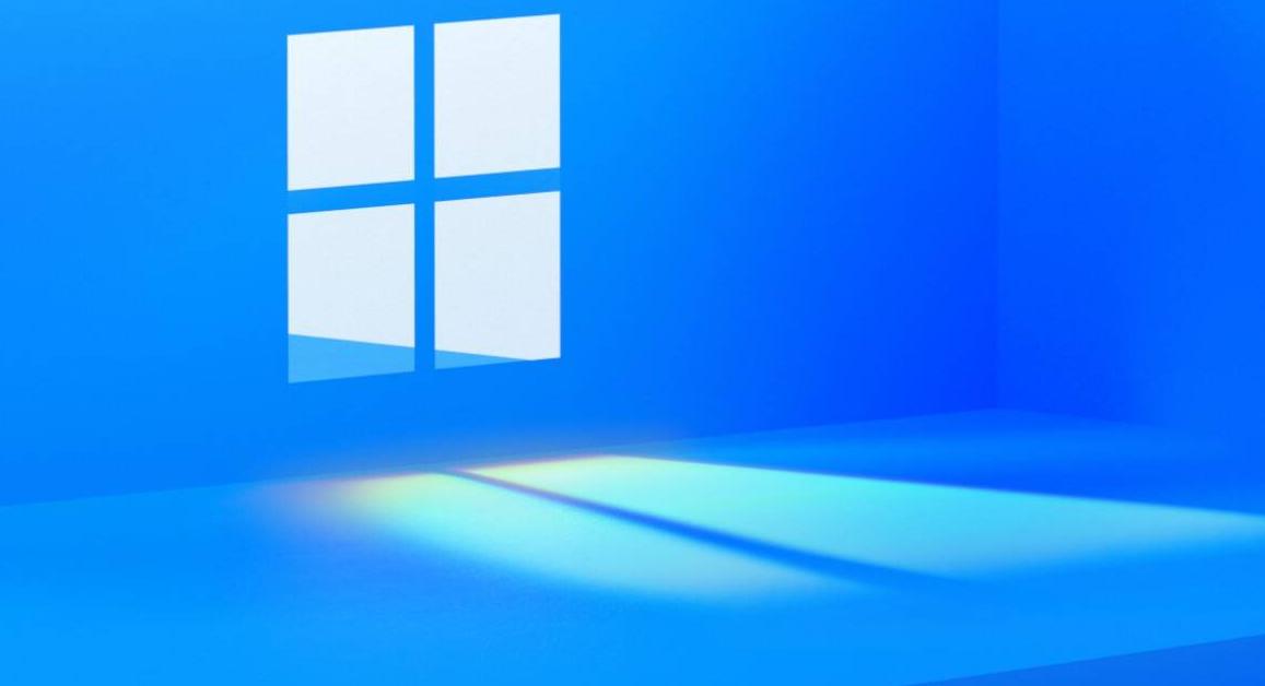 微软官方疯狂暗示将发布Windows 11系统的照片 - 2