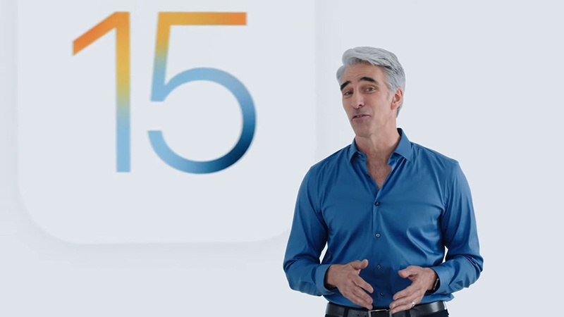 iOS 15支持机型公布:iPhone 6S、iPhone SE初代依然在