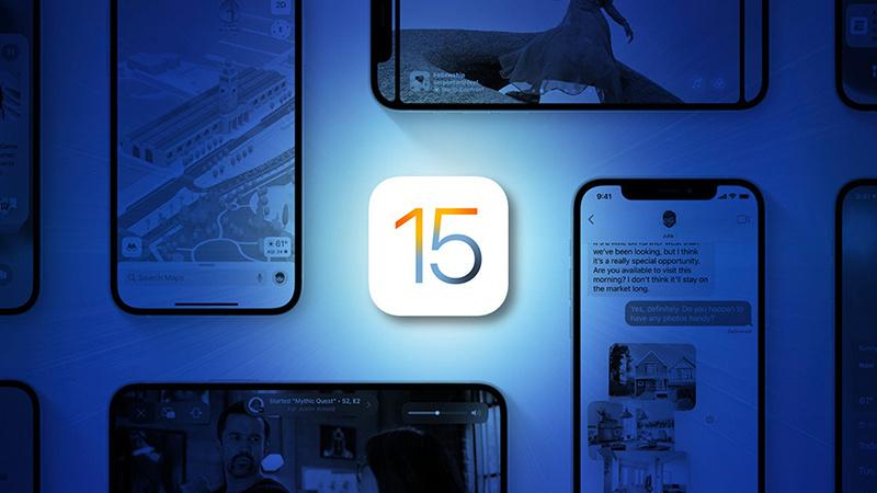 iOS 15正式发布!首次与安卓手机打通的照片 - 1
