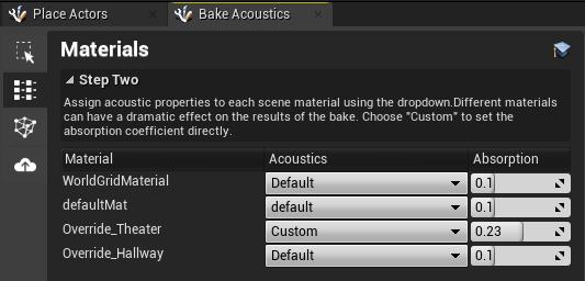 微软发布2.0版Project Acoustics模拟引擎:改进动态开口与时间效率的照片 - 3