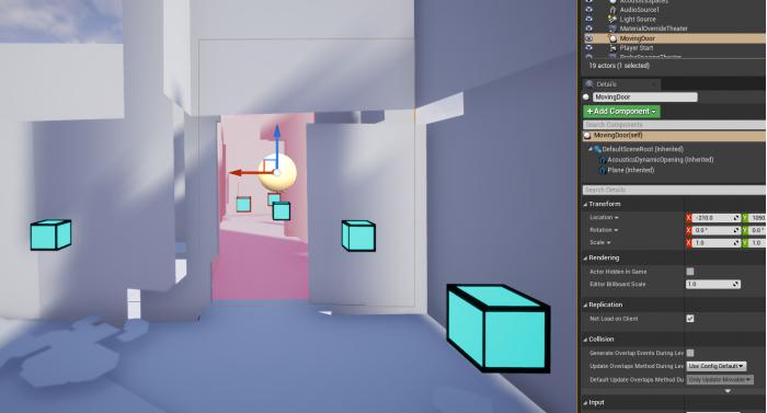 微软发布2.0版Project Acoustics模拟引擎:改进动态开口与时间效率的照片 - 4