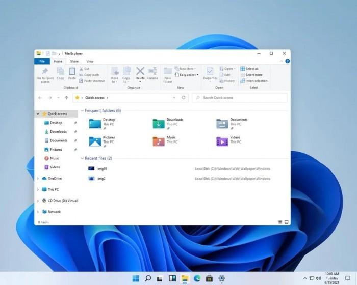 Windows 11系统镜像偷跑[下载]的照片 - 3