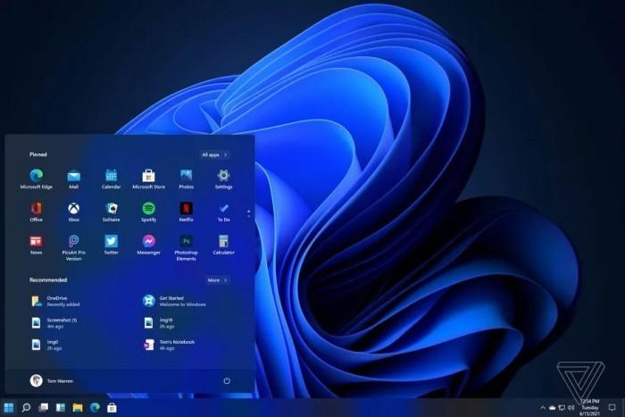 Windows 11系统镜像偷跑[下载]的照片 - 4