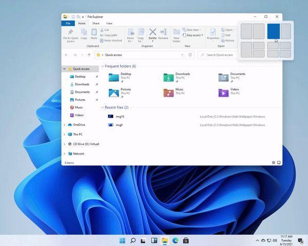 Windows 11系统镜像偷跑[下载]的照片 - 5