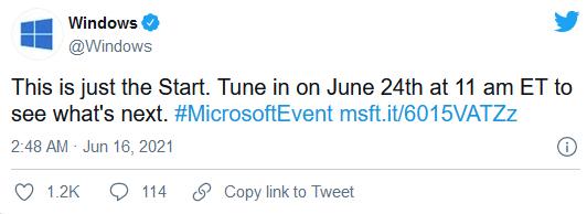 Windows 11最新截图画廊的照片 - 2