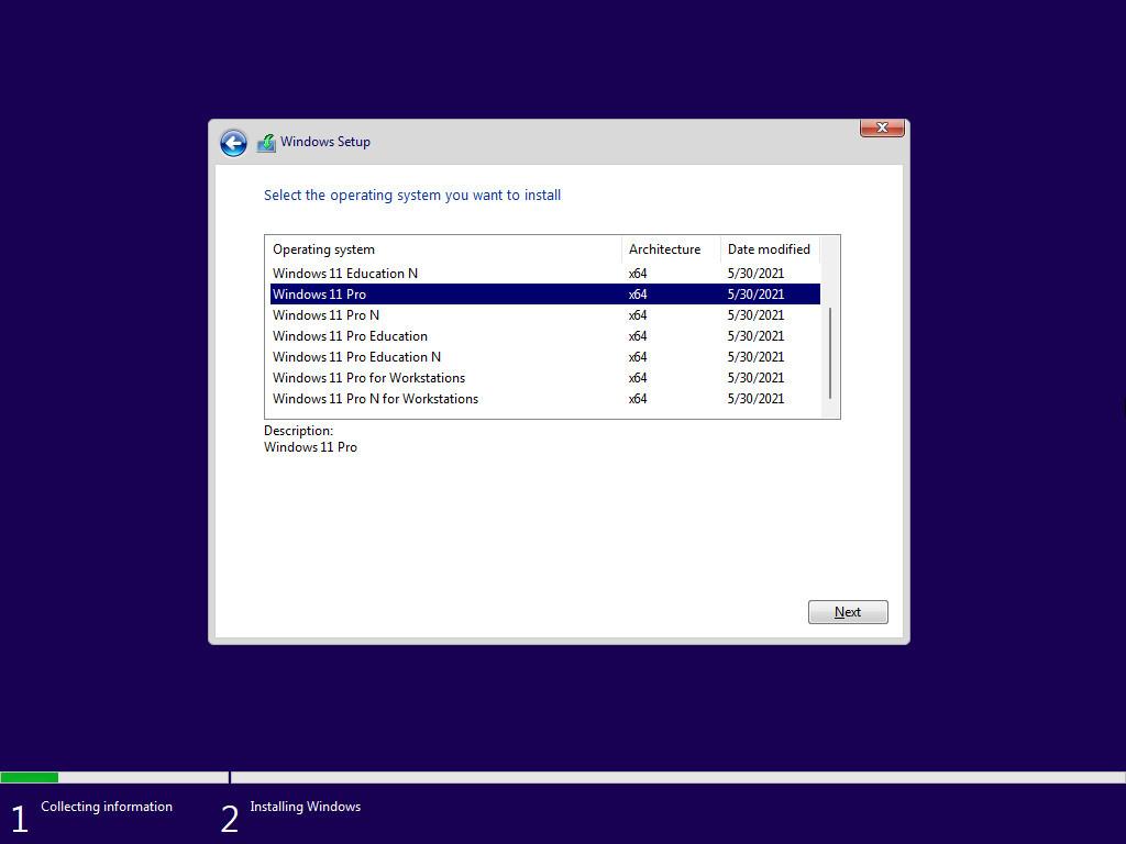 Windows 11最新截图画廊的照片 - 7