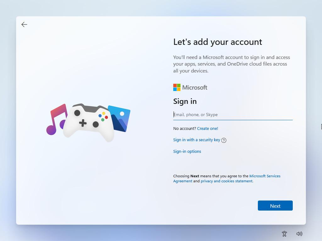 Windows 11最新截图画廊的照片 - 11