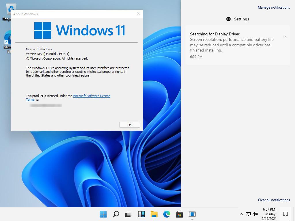 Windows 11最新截图画廊的照片 - 17