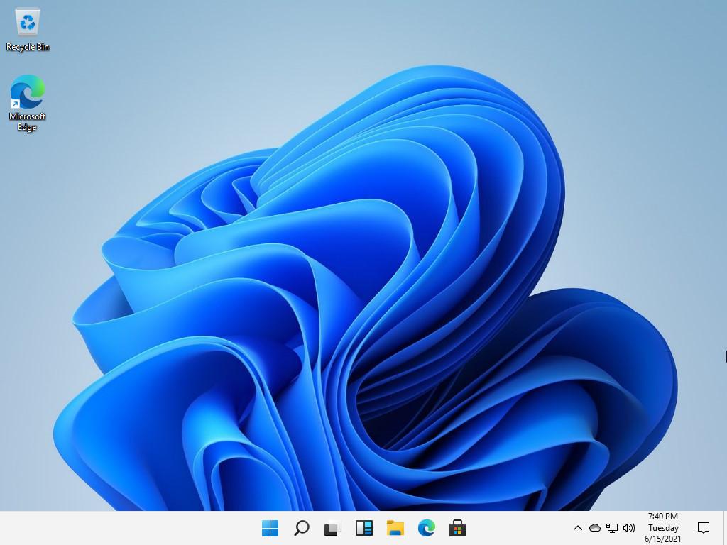 Windows 11最新截图画廊的照片 - 21
