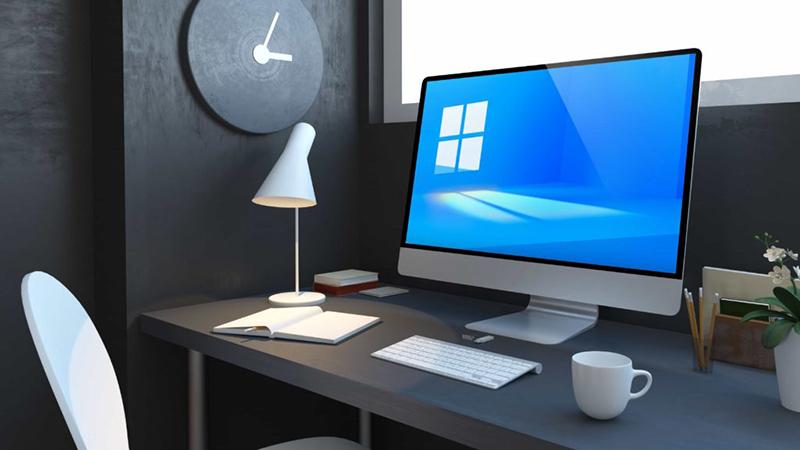 Windows 11重新引入开机音乐 更加柔和的照片