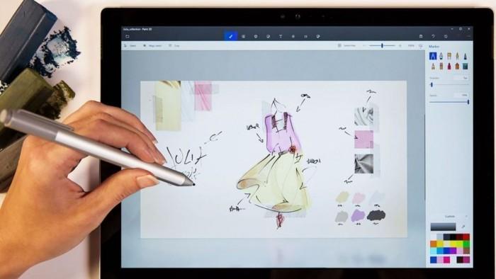 Paint 3D曝出远程代码执行漏洞 微软已发补丁修复
