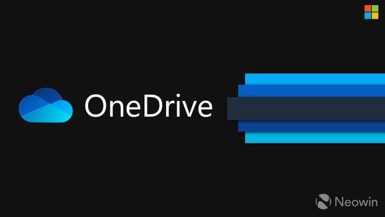 微软回顾五月OneDrive跨平台改进:增强文件分享等等的照片 - 1