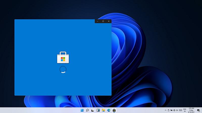 微软Windows 11新应用商店将于6月24日亮相的照片 - 1