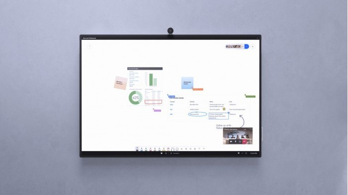 微软更新Office办公套件 更好适应混合办公场景