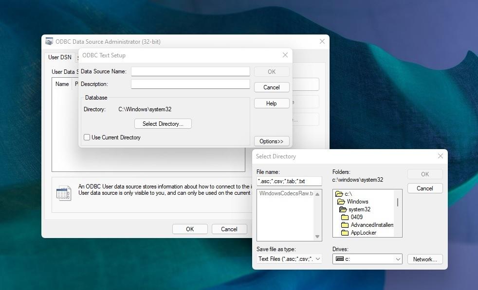 老式对话框在Win11中得到UI重塑 圆角窗口已运用于多处的照片 - 1
