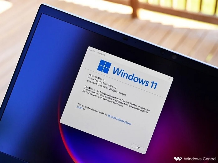 微软向托管Win11泄露ISO镜像的网站发出DMCA版权撤除通知的照片 - 2