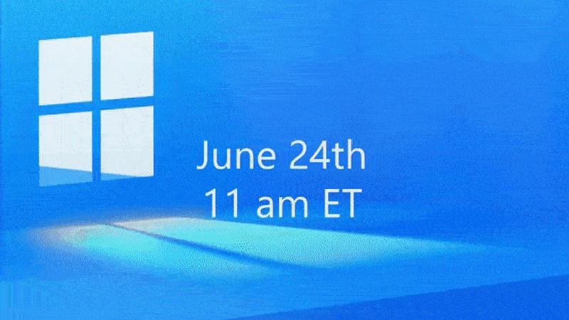 微软再放出Win11预热短视频 这次突显触控元素