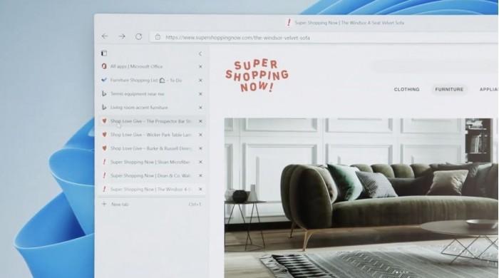 Windows 11 正式推出的照片 - 6