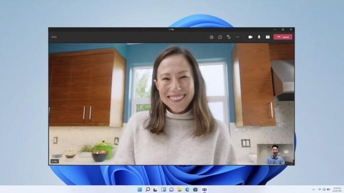 Windows 11 正式推出的照片 - 9
