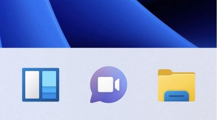 Windows 11 正式推出的照片 - 11