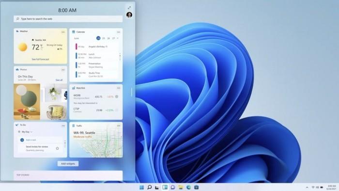 Windows 11 正式推出的照片 - 18