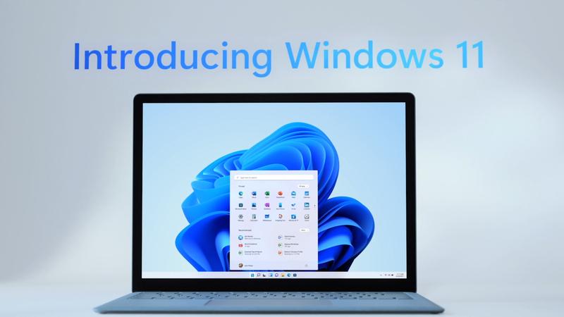微软六年来首次推出新版Win11 股价迈向历史最高的照片 - 1