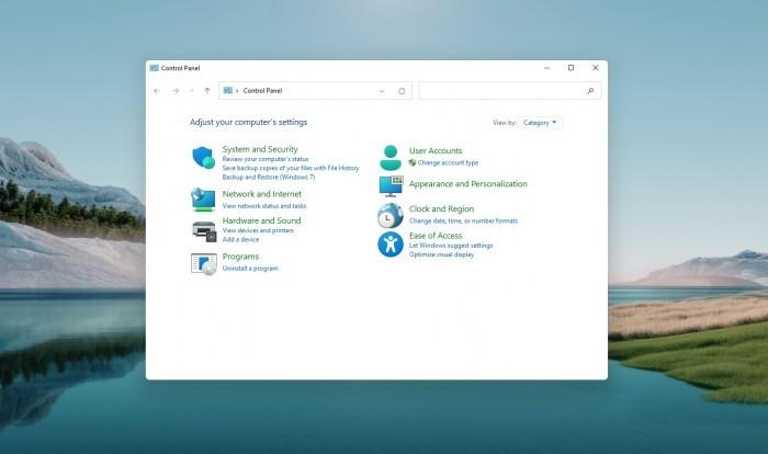 微软重新设计了Windows 11的设置应用的照片 - 4