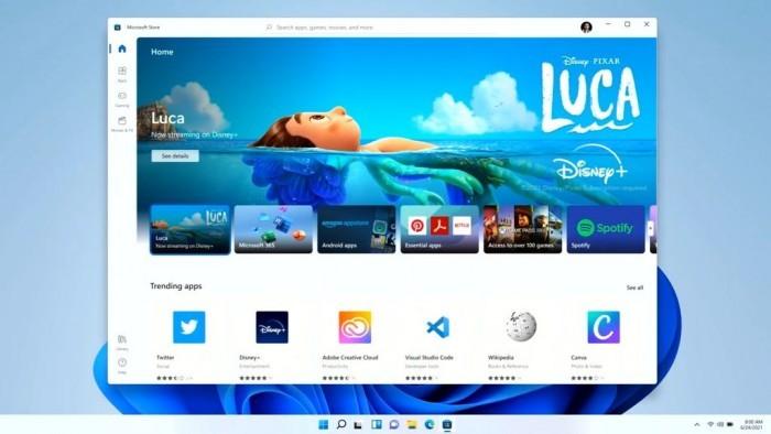 微软向第三方应用商店开放其Microsoft Store应用商店