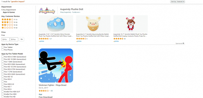 亚马逊应用商店太拉胯:Win11的Android应用支持计划前景不明朗的照片 - 2