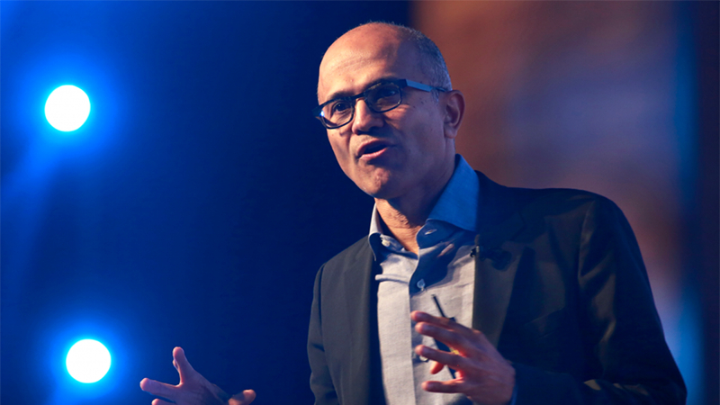 Win11如何与Android、iOS竞争?微软CEO回应