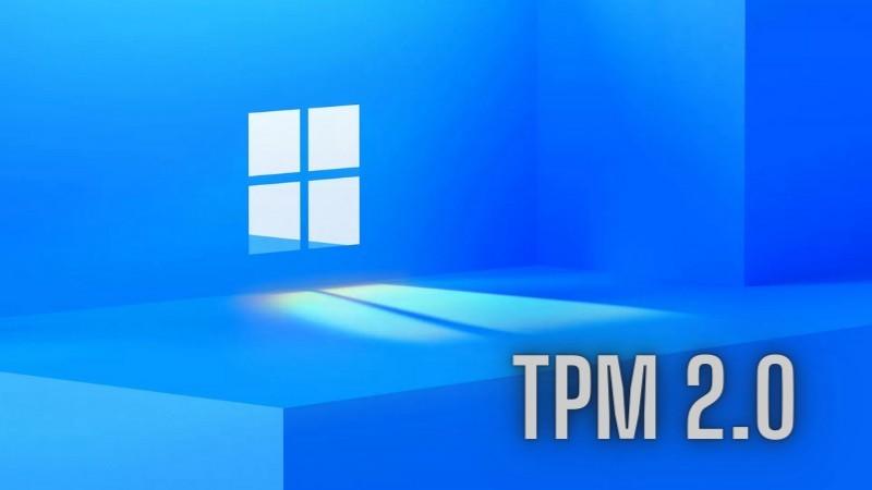 集成TPM 2.0 三大主板品牌支持Windows 11阵容公布的照片 - 1