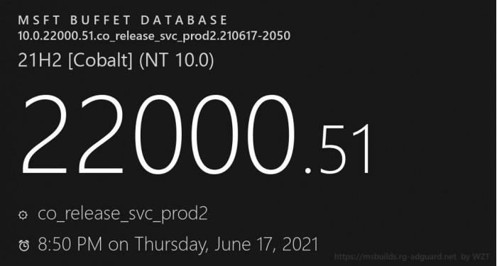 Win11首个预览版Build 22000.51发布:明确最低系统要求的照片 - 2