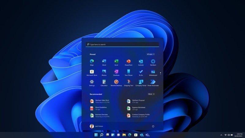 Windows家族又添新 微软为何要重拾旧梦?的照片