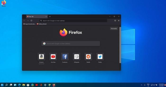 Mozilla FireFox浏览器可能会上架Win11的微软商店的照片 - 2