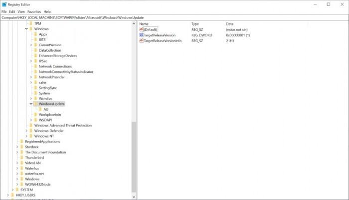 如何阻止设备执行Win11更新的照片 - 3