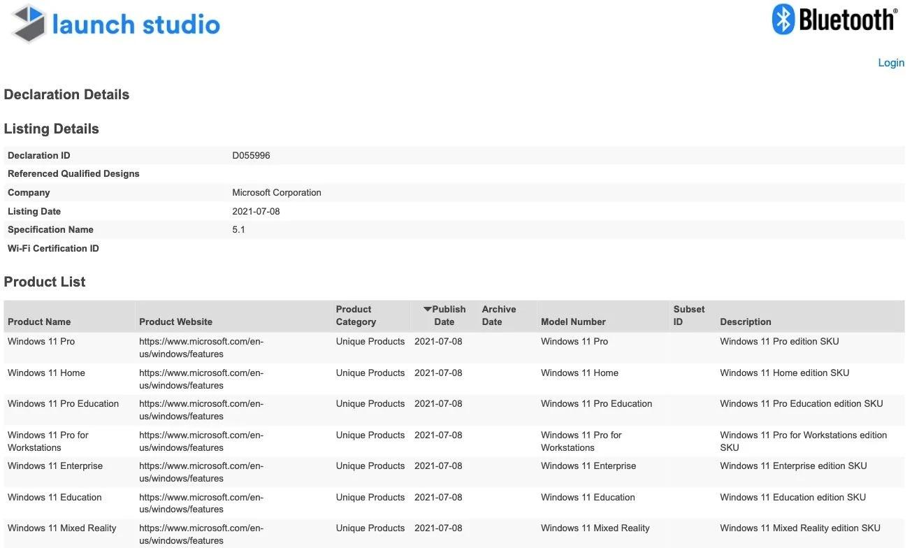 Windows 11操作系统共有企业版、专业版、教育版等7大版本的照片 - 2