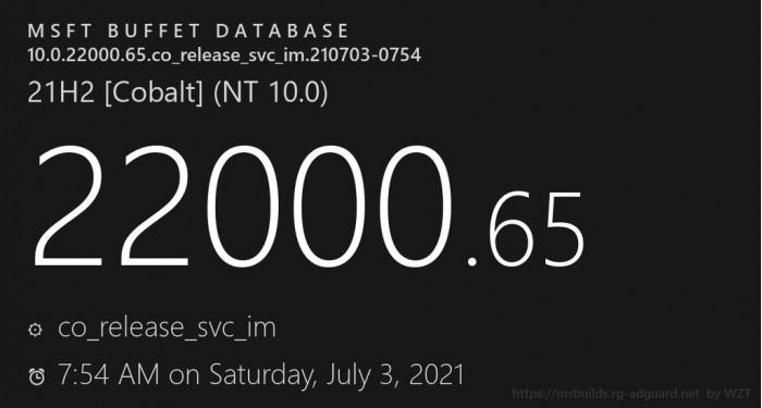 Win11 Build 22000.65发布:国内表情面板使用闪萌GIF数据的照片 - 2