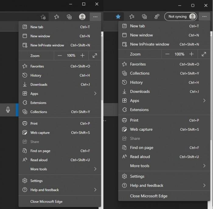 Edge正测试视觉更新 使其更契合Win11系统
